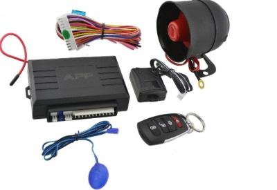 Как запрограммировать брелок авто сигнализации, законектить брелок к машине?