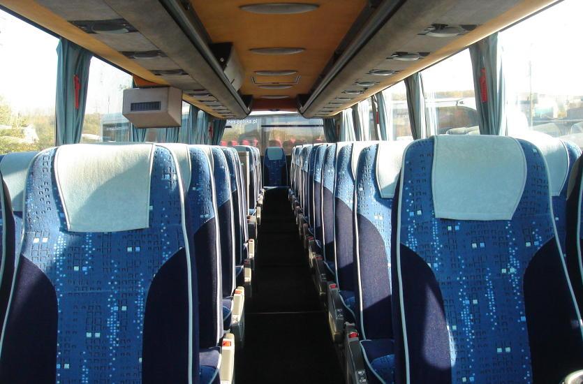 Аренда туристического транспорта – что стоит знать?
