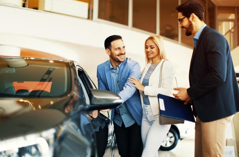 На что обращать внимание при аренде авто?