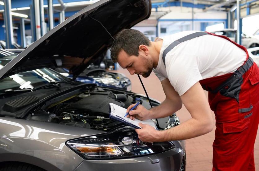 Что входит в периодический технический осмотр автомобилей