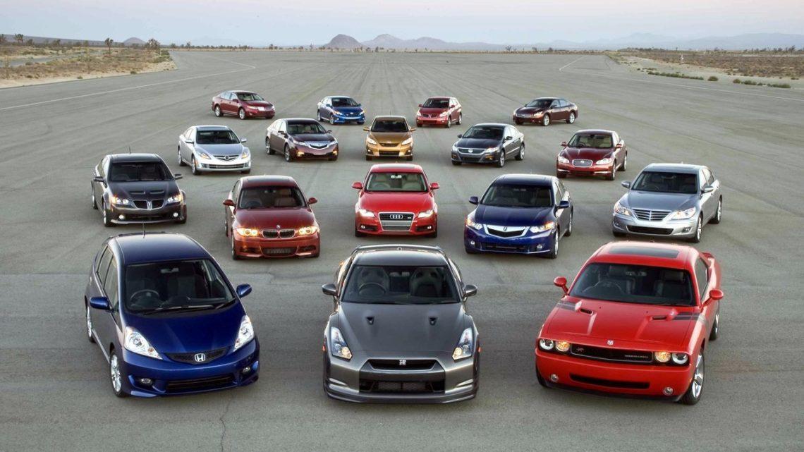Покупка и продажа подержанных автомобилей