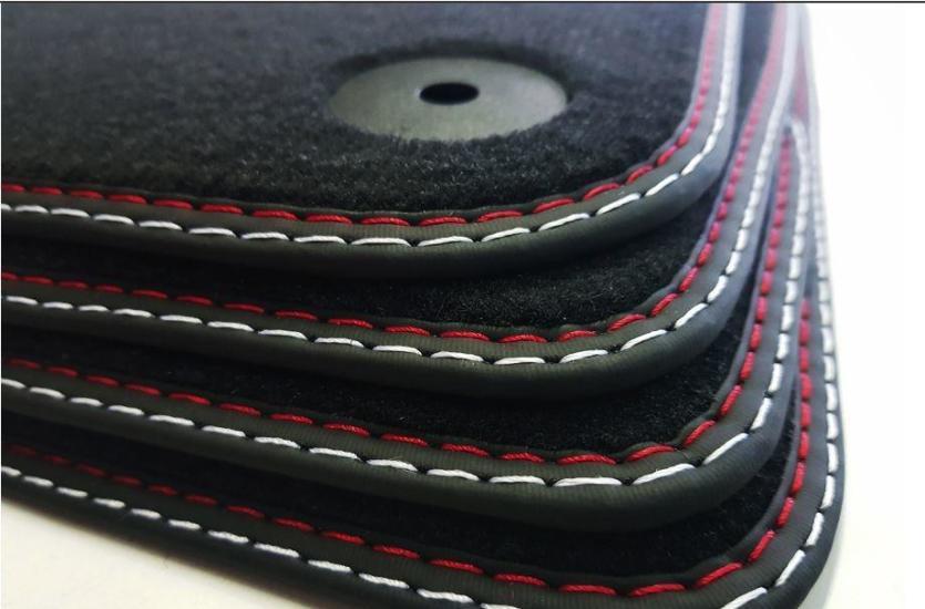 Как выбрать идеальные коврики для машины?