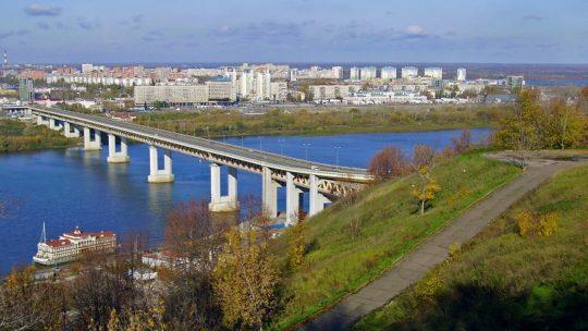 Россия – Нижний Новгород