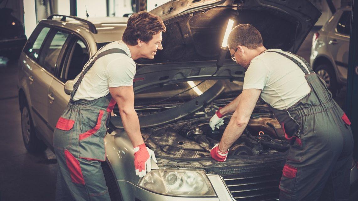 Профессиональный автосервис – что он должен характеризовать?